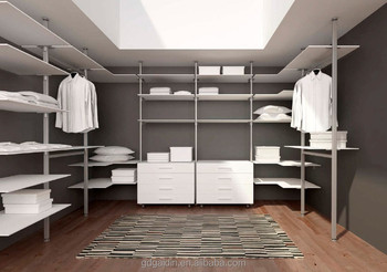 Incroyable Pole Wardrobe System Singapore And Adjustable Clothes Rail Walk In Wardrobe  Design Ideas