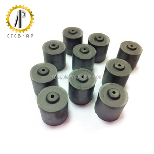 Zhuzhou APPLE manufacture tungsten carbide high pressure air nozzles