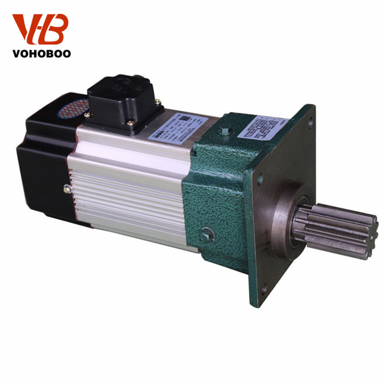 Manufacturer 200hp Electric Motor Dc 200hp Electric