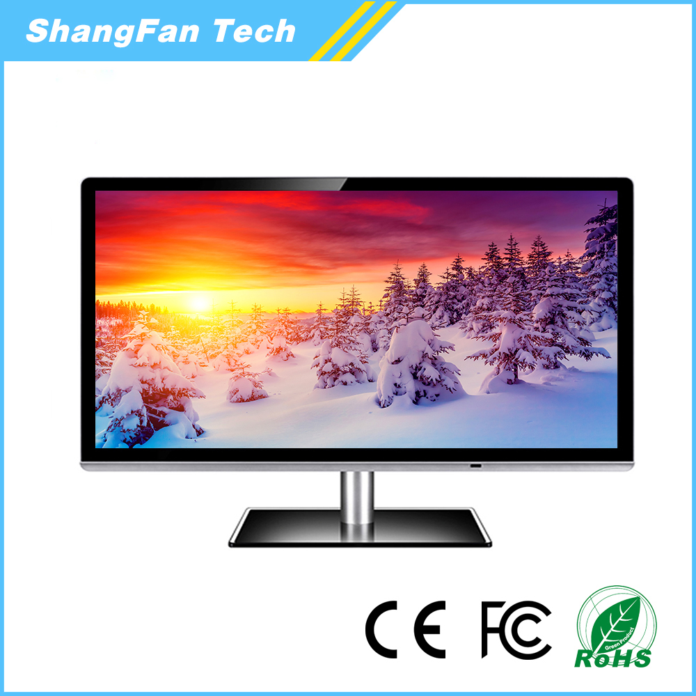 Large Size 32 inch led computer monitor used led monitor with low price