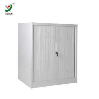 Roller Shutter Door Cabinet Tambour Door Cupboard Buy Roller