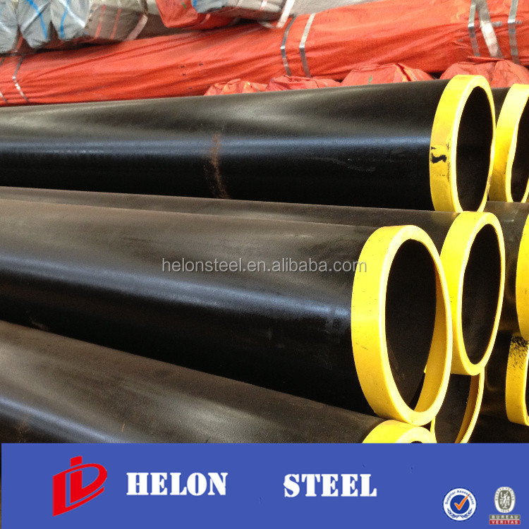 9 inch steel pipe ! gr.b schedule 40 steel tube welding carbon pipe