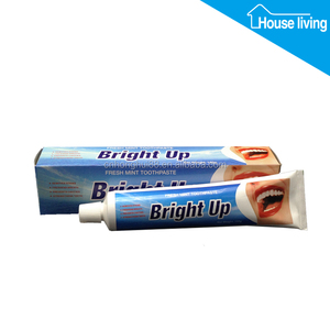 canton factory biodegradable toothpaste brands whitening mint fluoride toothpaste