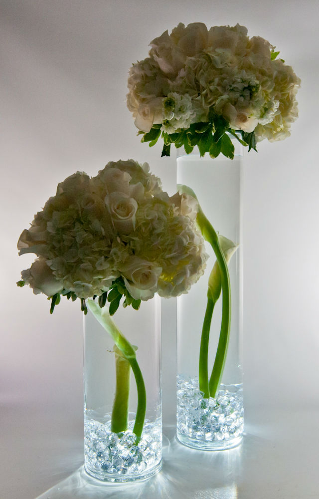 Impermeable sumergible led tea light para decoracion - Decoracion griega ...