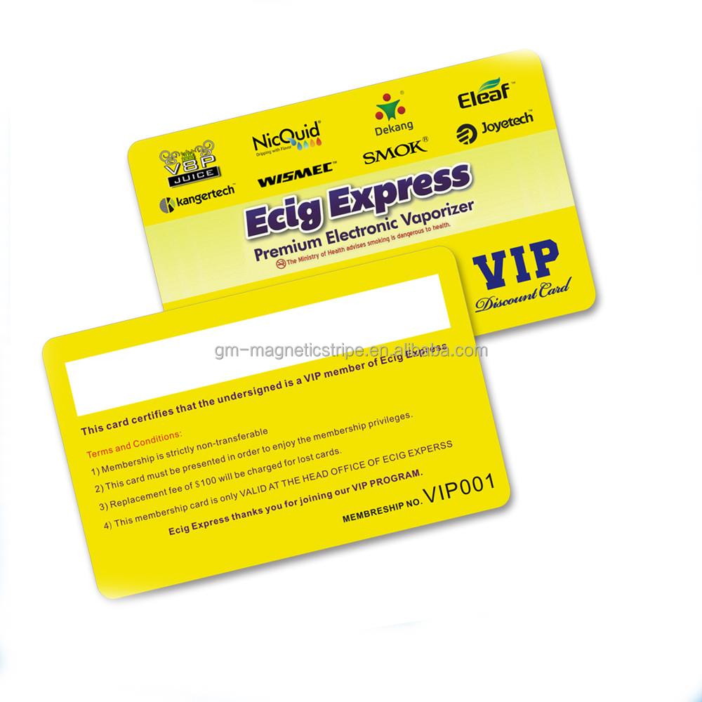 Salon Membership Card Salon Membership Card Suppliers and – Sample Membership Card