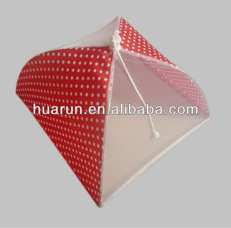 pop up mesh screen food cover