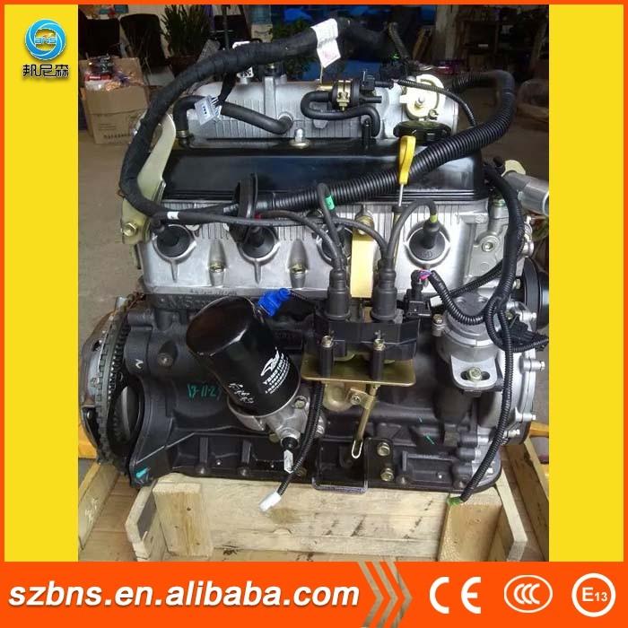 4-cylinder Automobile Diesel Engine Assembly,4-cylinder