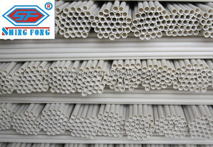 United Arab Emirates Market PVC Conduit Pipe