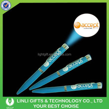 Logo-customized Metal Projecting Pen