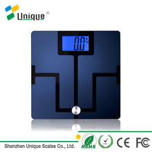180kg portable diet protein note computer smart sensor digital Bluetooth health smart weighing scales