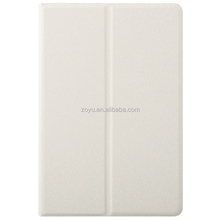 slim leather cover case for ipad mini silicone case for ipad mini