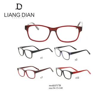 China Eyewear Manufacturing Famous Brands Optical Glasses Frame ...