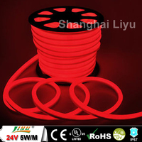 LiYu Custom Waterproof Flexible LED neon equipment sale, neon sign equipment