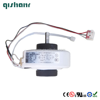 Rpg18h-2 Ac Fan Motor For Split Wall-mounted Air-conditioner Indoor ...