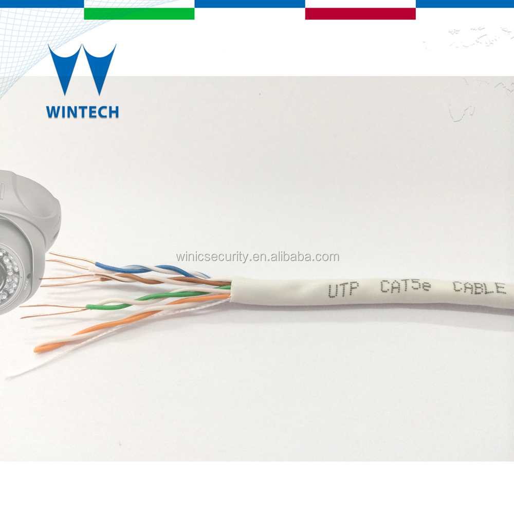 20awg 4pair Best Price Utp Cat5e Lan Cable