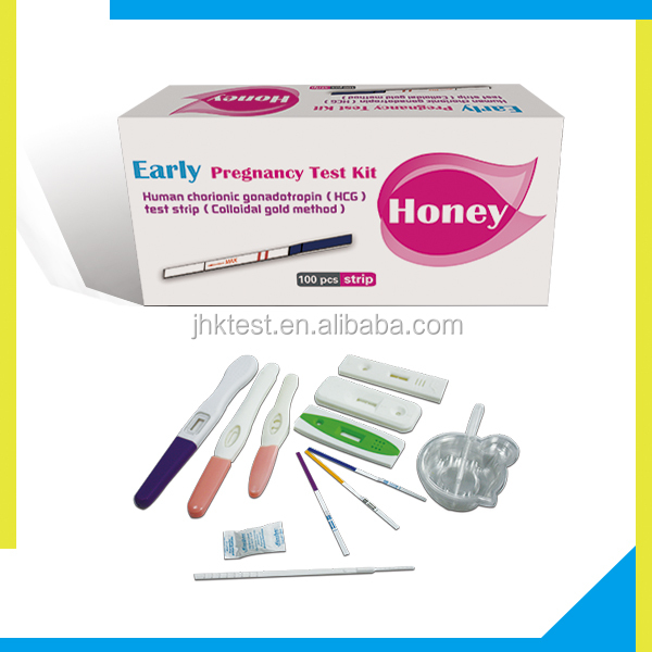JHK 2014 hcg blood test kit high quality