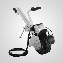 5000lbs Jockey Wheel Mini Mover Listrik Jockey <span class=keywords><strong>Roda</strong></span>