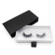 Black drawer lash box Eyelash packaging box with private label OEM/ODM custom eyelash packaging