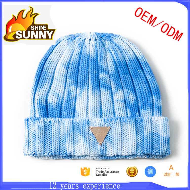 2017 women winter hat knitted winter hat