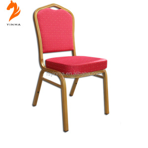 Yinma hot sale high quality stable restaurant dining chair