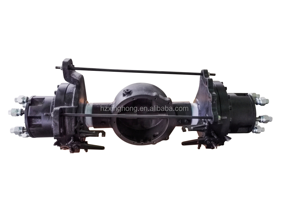 Forklift drive axle for 2-3 tons