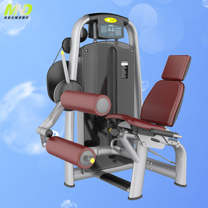 Promotion commerical strength gym equipment exercise machine fitness equipment seated leg curl for gym