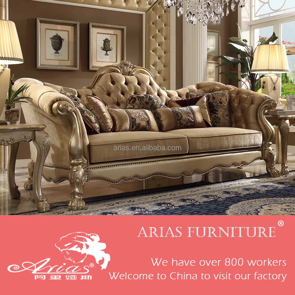 English Style Sofa Supplieranufacturers At Alibaba