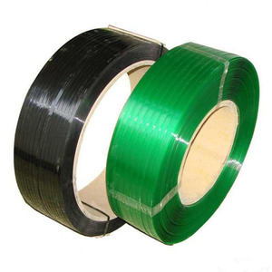 PET Strapping for Wood,construction material, glass, metal, fiber, paper band belt