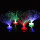 LED Flower Fibre Optic Light Lamp Optical Fiber Colorful Night Light