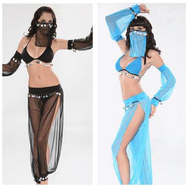 Arab girls hot lingerie
