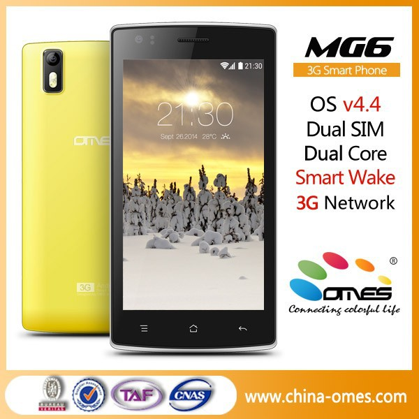 2015 new factory oem 5 inch cheap no brand mtk smart phone