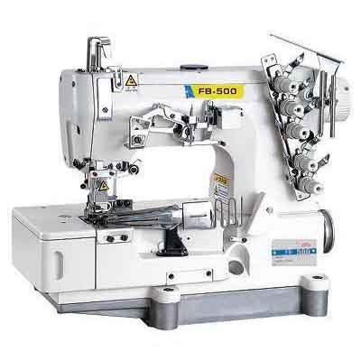 new style industrial overlock 141 sewing machine
