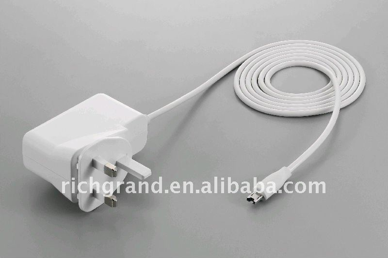 mobile phone main chargers for HTC TC B500