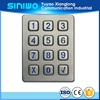 keypads for doors custom keyboard keys numeric keypad function keys