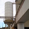 Complete storage system bolted storing grains portable feed silo
