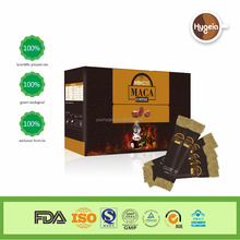 2017 new product Maca Energy Coffee