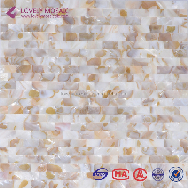 2017 classic shell mosaic tiles for cafe decorationart projectshotel decoration interior wall