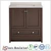 Modern Knock Down Commercial Chinese Bathroom Vanity