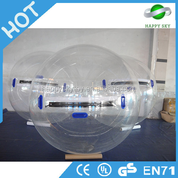 Colorful football water ball ,water tank floating ball valve,yo-yo water ball