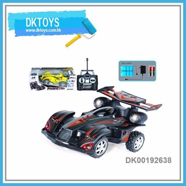 Passe Temps De Jouet Batterie Chargeur Rc Et Qualité Voiture CBxedor