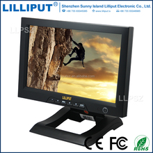 Buy Direct From China Wholesale Capacitive Screen , Capacitive Touch Screen Technology , 10Inch Touch Monitor