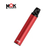 Comfortable grip e cig wholesale china MOK vape pod mok-eciga e-cigarette factory