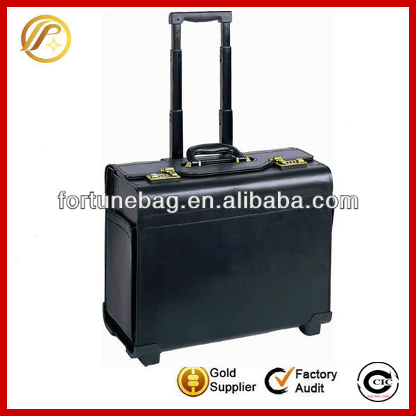 High quality durable travel world trolley bags