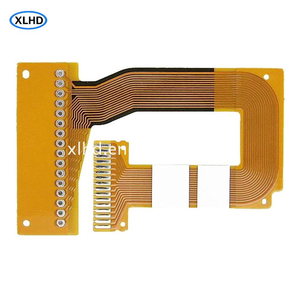 Ffc Pcb Suppliers And Manufacturers At Board Assemblyled Circuit Maker Buy Flex Print