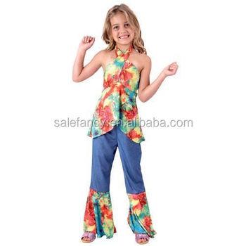 2dcd8d6d1238 Children fancy dress party halloween Hawaii Hawaiian costume QBC-2280