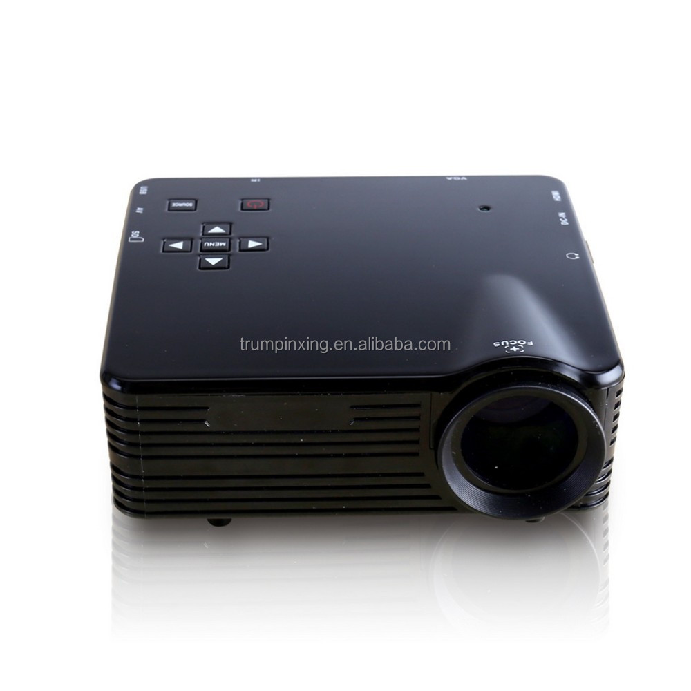 Mini led projector HD 1080 portable home theater pocket cheap price