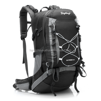 a3c0ff75d6 Mountaintop 40 Liter Unisex Hiking camping Backpack - Buy Great ...