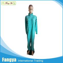 51e086785 Polar Fleece Footed Pajamas