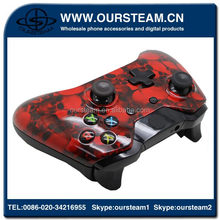 New Arrival Hydro Dipping shell For Xbox one Controller housing With Full Button