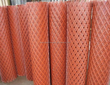 wire mesh bracket / copper alloy plate /expanded aluminum mesh
